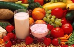 Dinh dưỡng phòng bệnh tăng huyết áp
