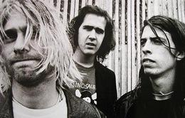 Nirvana sẽ có tên trên đại lộ danh vọng Rock & Roll