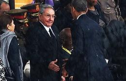 Quan hệ Mỹ- Cuba có thể cải thiện bằng việc chấp nhận khác biệt