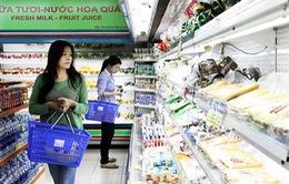 Năm 2013: Chỉ số CPI của Hà Nội và TP.HCM thấp
