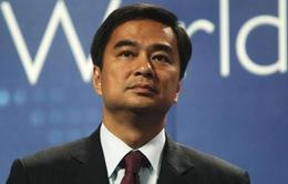 Thái Lan: Đảng Dân chủ đối lập tuyên bố tẩy chay bầu cử