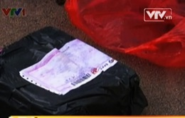 Trung Quốc: Bưu phẩm nhiễm độc, một người thiệt mạng