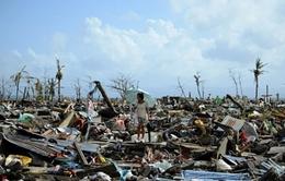 TTK Liên Hợp Quốc thăm nạn nhân bão Haiyan tại Philippines