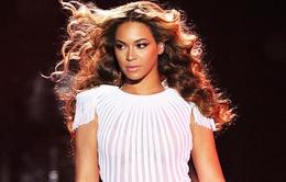 Beyonce kết thúc chuyến lưu diễn ở Bắc Mỹ