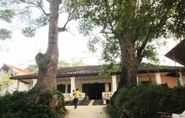 Dừng mọi hoạt động xâm phạm Dinh thự cổ ở Bảo Lạc