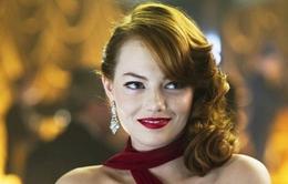 Forbes bình chọn ngôi sao sáng giá nhất Hollywood năm 2013