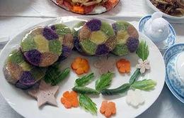 Bánh ngon 3 miền