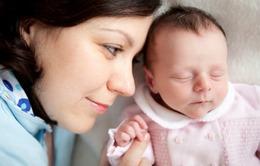 Giấc ngủ lành mạnh cho mẹ và bé