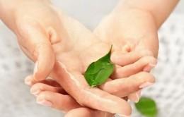 7 biện pháp khắc phục da tay khô