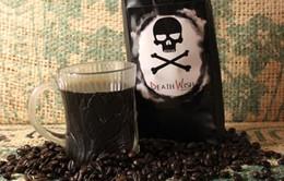 Loại cà phê nào đậm đặc nhất thế giới?