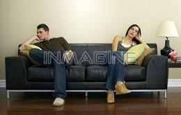 Muốn hôn nhân hạnh phúc cần... chiêu trò ly hôn