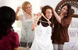 4 điều tránh nói với cô dâu tương lai