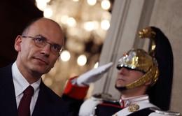 Italy ra mắt Nội các mới trẻ nhất lịch sử
