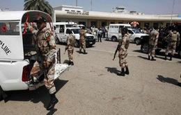 Pakistan tăng cường an ninh tại Karachi