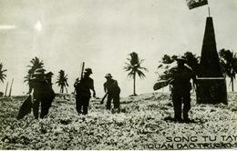 Giải phóng Trường Sa - Kỳ tích của quân đội Việt Nam