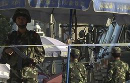 Chi tiết vụ tấn công khủng bố tại Tân Cương, Trung Quốc