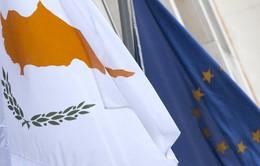 Quốc hội CH Síp thông qua thoả thuận cứu trợ tài chính