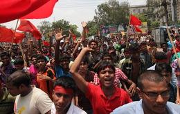 Ngày Quốc tế Lao động tại Bangladesh và Philippines