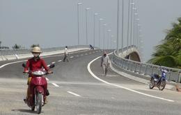 Khánh thành cầu Chợ Gạo - QL 50 tỉnh Tiền Giang