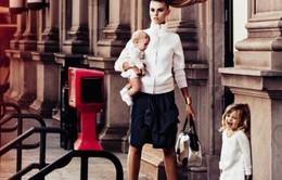 8 lời khuyên khi đi shopping cùng trẻ