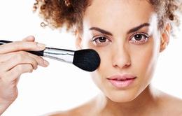 Muốn makeup đẹp cần có phấn nền tốt