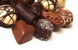 Giải tỏa stress với chocolate