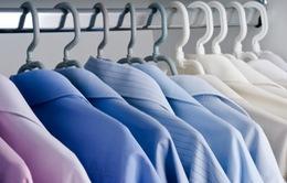 3 nguyên tắc cần biết về giặt khô