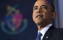 Tổng thống Mỹ công bố chiến lược chống khủng bố mới