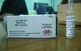 Thông tin tiếp theo về vụ tiêm vaccine hết hạn
