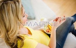 Trẻ kém thông minh nếu thai phụ thiếu iốt