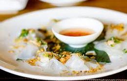 Bánh bao, bánh vạc - Nét độc đáo ẩm thực xứ Quảng