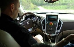 Năm 2020 sẽ có xe không người lái?