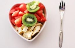 Ăn sạch và 9 lưu ý quan trọng