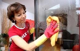 Mẹo dọn sạch nhà chỉ trong… 10 phút