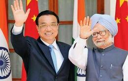 Ấn Độ hi vọng giải quyết tranh chấp biên giới Trung - Ấn
