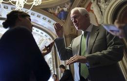 Thượng viện Mỹ thông qua dự luật cải cách Luật nhập cư