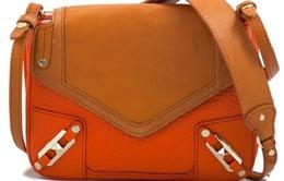 1 chiếc túi, 3 phong cách thời trang