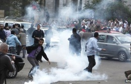 Ai Cập: Biểu tình kêu gọi phục chức cho ông Morsi