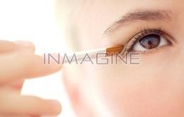 5 bước trang điểm cho đôi mắt sáng