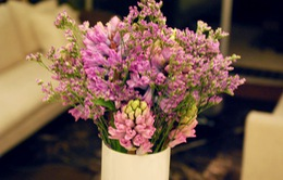 Một số mẫu hoa bàn cưới đẹp dễ thực hiện