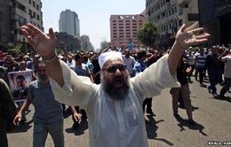 Ai Cập trong ngày thứ 6 giận dữ