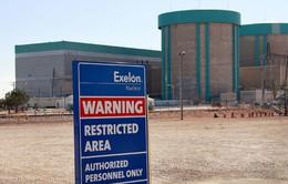 Mỹ: Các nhà máy điện hạt nhân trước nguy cơ khủng bố