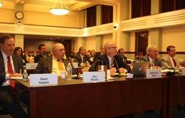 Doanh nghiệp Mỹ phản đối thuế chống trợ cấp với tôm Việt Nam