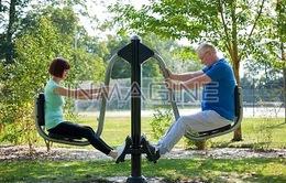 Nghệ thuật giúp chồng giảm cân