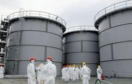 Phóng xạ lại rò rỉ ở nhà máy Fukushima, Nhật Bản
