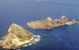 Chiến lược giải quyết tranh chấp lãnh hải của Nhật Bản