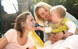 4 thay đổi khi bạn thân có em bé