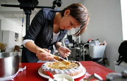 6 công việc cho người có khiếu ẩm thực