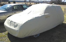Chống nóng cho ô tô