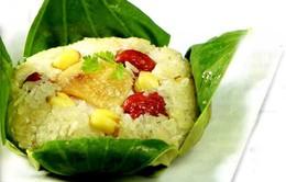 Tiềm ẩn hương sen trong ẩm thực Việt